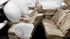 Toyota Airbag, Hava Yastığı