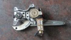 Çıkma cam motoru&düğmesi